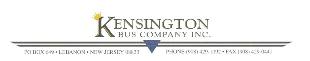 Kensington Bus Company